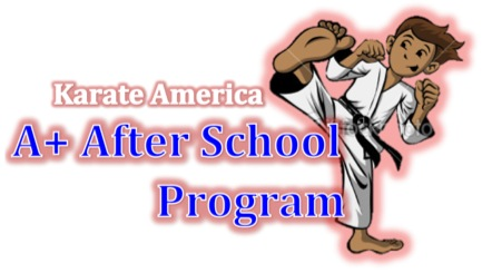 A+ After School Program logo